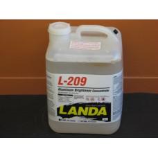 Acide pour camion l-209