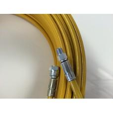 """Boyau 1/4"""" x 100' drain thermoplastique"""