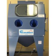 Cabinet de sablage ecab7-dc50