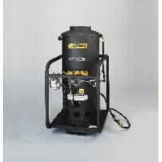 Chauffe-eau gaz pro. avec all. allumage elect. therm. ng3000