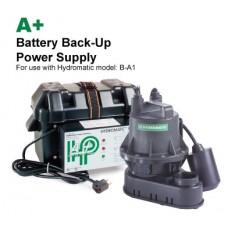 Ensemble secour a batterie caliber