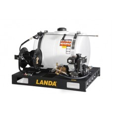 Laveuse a pression autonome essence atb3-27124
