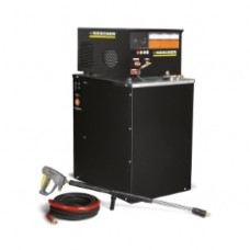 Laveuse a pression ehw4-30024f + daa  575v 3.5gpm 3000psi