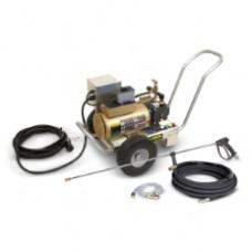 Laveuse a pression hd 1,9/1300 psi electrique 3450 120/20