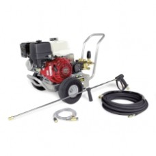 Laveuse a pression hd3 0-2700psi essence direct drive