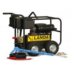 Laveuse a pression mp343084e diesel     3.4 gpm 3000 psi