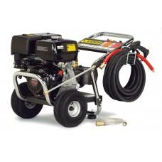 Laveuse a pression pc4-35324 moteur honda 13hp essence