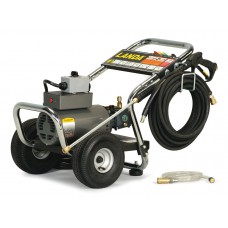 Laveuse a pression pde4-20024a 3.5gpm 2000psi 230v/1ph 5hp