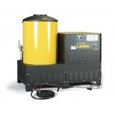 Laveuse eau chaude gaz naturel vhg4-30024adaa