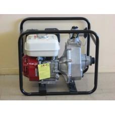 Pompe a gaz tsurumi thp-4070ha 5.5 hp 100psi max