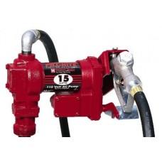 Pompe dep.pos. fr1210 fillrite 12v 15gpm sans accessoire