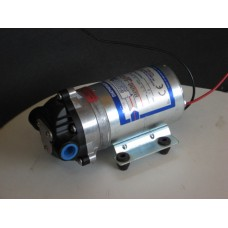 Pompe diaph.shurflo 8090902248 1.4 gpm 100psi  230v