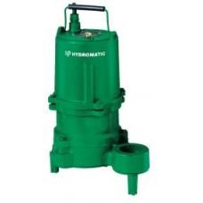 Pompe eff. hydromatic shef100a (1hp - 230v - 88gpm - 20')