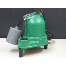 Pompe eff. hydromatic shef30a1 (3/10hp - 115v - 44gpm - 20')