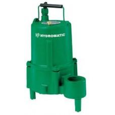 Pompe eff. hydromatic shef50a1 (1/2hp - 115v - 63gpm - 20')