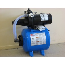 ***pompe jet 1/2hp / reservoir ps15h
