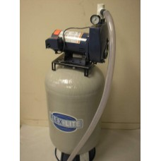 ***pompe jet berkeley 1/2hp5sl reservoir flexlite fl-7