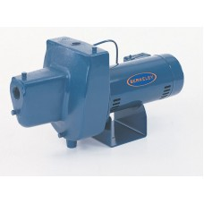 Pompe jet berkeley 1 hp  10hn (puits de surface)