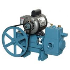 Pompe piston pompco s450pms avec moteur