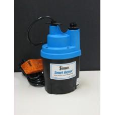 Pompe puis.simer 2330-03 1/4hp demarrage automatique