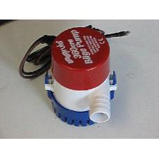 Pompe shurflo 380 gph (bilge) cale