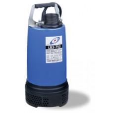 "Pompe tsurumi 1hp 110v submer. sortie 2"""